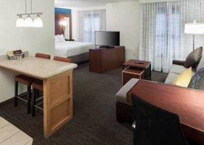 Residence Inn by Marriott Boston Marlborough