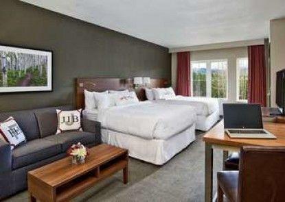 Residence Inn by Marriott Breckenridge