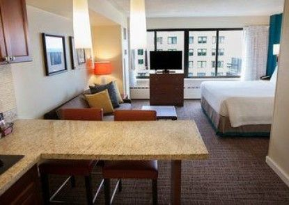 Residence Inn by Marriott Chicago Downtown Magnificent Mile