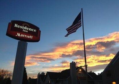 Residence Inn by Marriott Denver Downtown