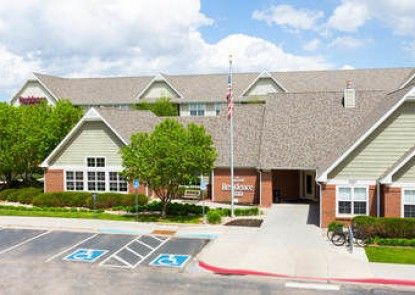 Residence Inn By Marriott Fort Collins