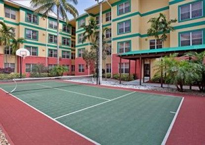 Residence Inn By Marriott Fort Lauderdale Plantation