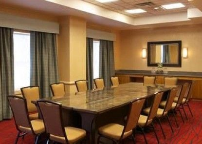Residence Inn By Marriott Tampa Downtown