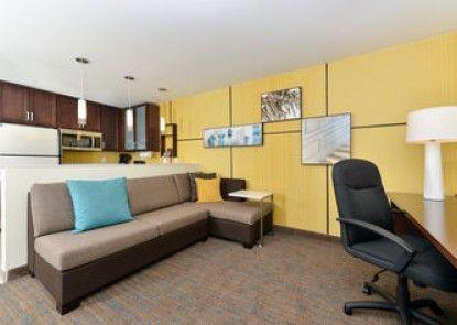 Residence Inn Des Moines Downtown