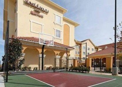 Residence Inn Marriott Abilene