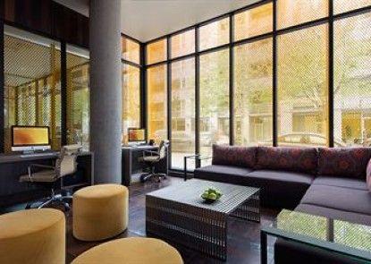 Residence Inn Portland Downtown/Pearl District