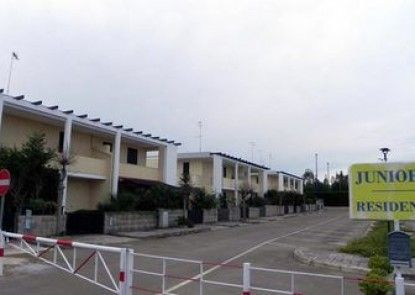 Residence Junior 2
