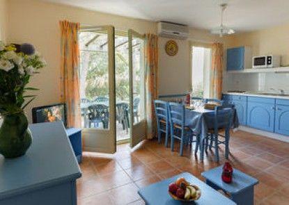 Residence Lagrange Vacances Les Mazets de Gaujac