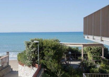 Residence le Dune San Vincenzo