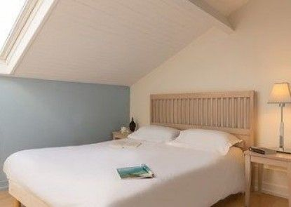Residence Pierre & Vacances Le Castel Normand
