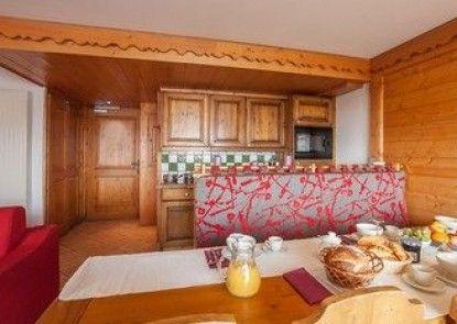 Residence Pierre & Vacances Premium Les Alpages de Reberty