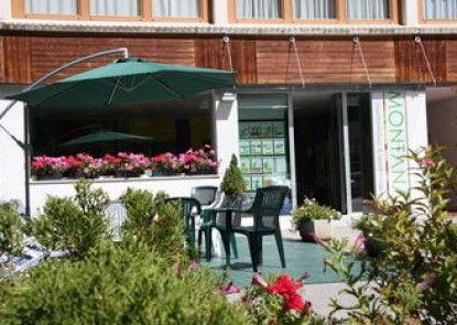Residence Pradalago