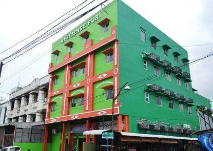 Residence Puri Hotel Eksterior