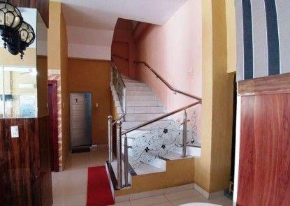 Residence Puri Hotel Interior