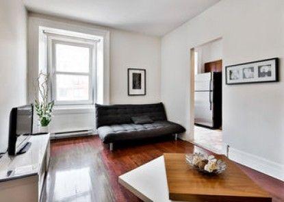 Residences Apartment Majestik Downtown Montreal