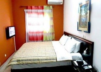 Residence Touristhotel