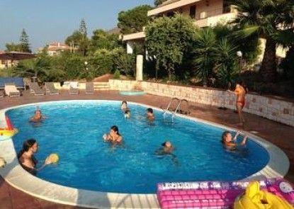 Residence Villa Santa Lucia