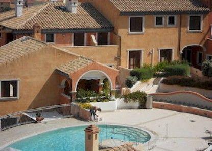 Residenza Borgo Punta Villa