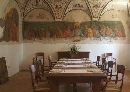 Residenza D\'Epoca San Girolamo