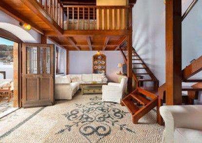 Residenza Maria Lindos