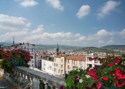 Residhome Clermont Ferrand Gergovia