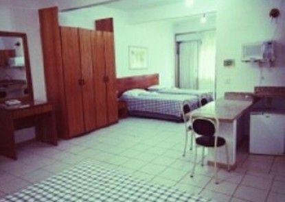 Residência Plaza Redenção