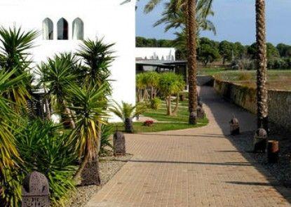 Resort Baia dei Turchi