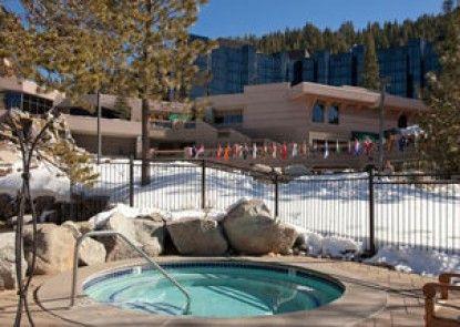 Resort at Squaw Creek Studio 812