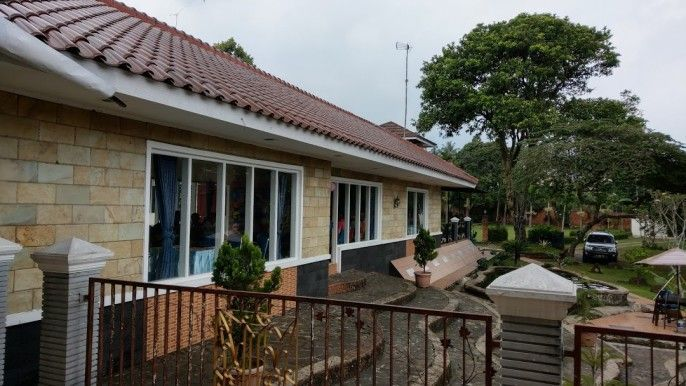 Resort Cinta Kasih (RCK), Bogor