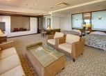 Pesan Kamar Suite di Resort Hotel Bel Paraiso