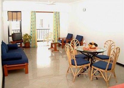 Resort Lagoa Azul