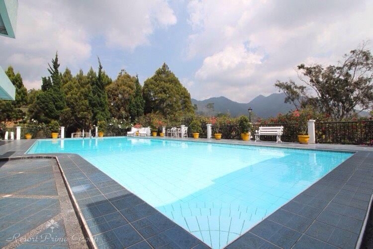 Resort Prima Coolibah Puncak, Cianjur