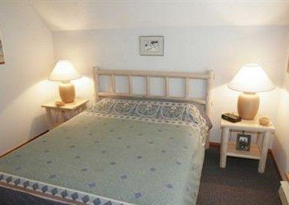 ResortQuest at Lake Placid Lodge Teras
