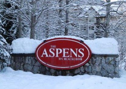 ResortQuest at Aspens on Blackcomb