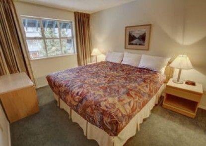 ResortQuest at Glacier Lodge