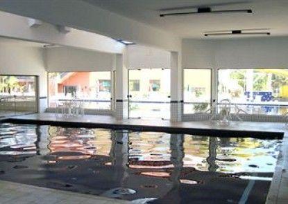 Resort Recanto do Teixeira - All Inclusive