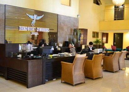 Resort Suites at Bandar Sunway