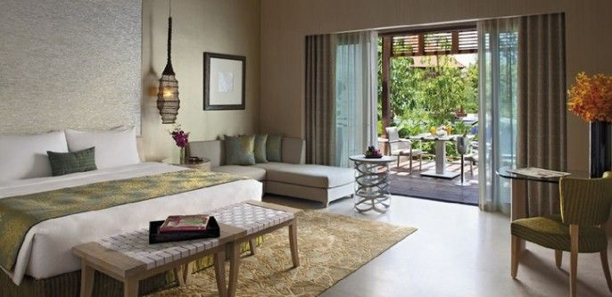 Resorts World Sentosa - Beach Villas, Bukit Merah