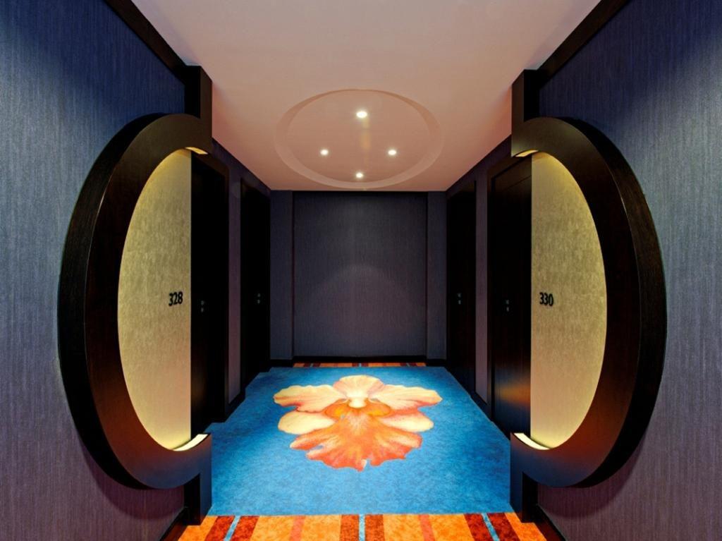 Resort World Sentosa - Festive Hotel,Pulau Sentosa
