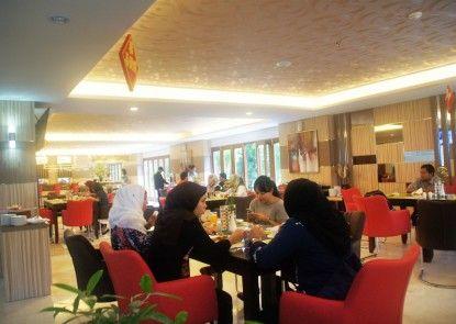 Lorin D Wangsa Solo Hotel Rumah Makan