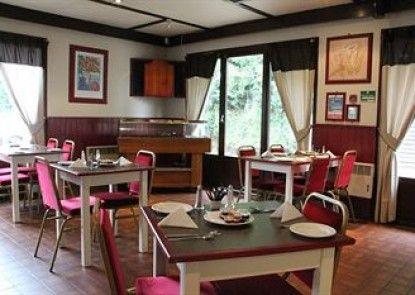 Restover Lodge Hotel