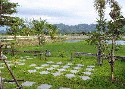Rest Stop Resort