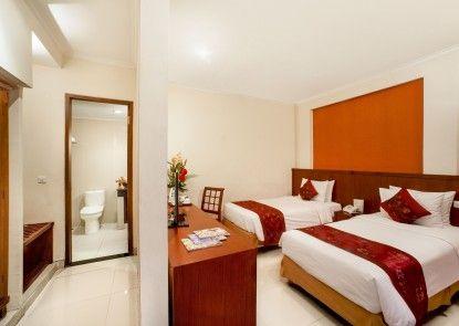 Restu Bali Hotel Teras