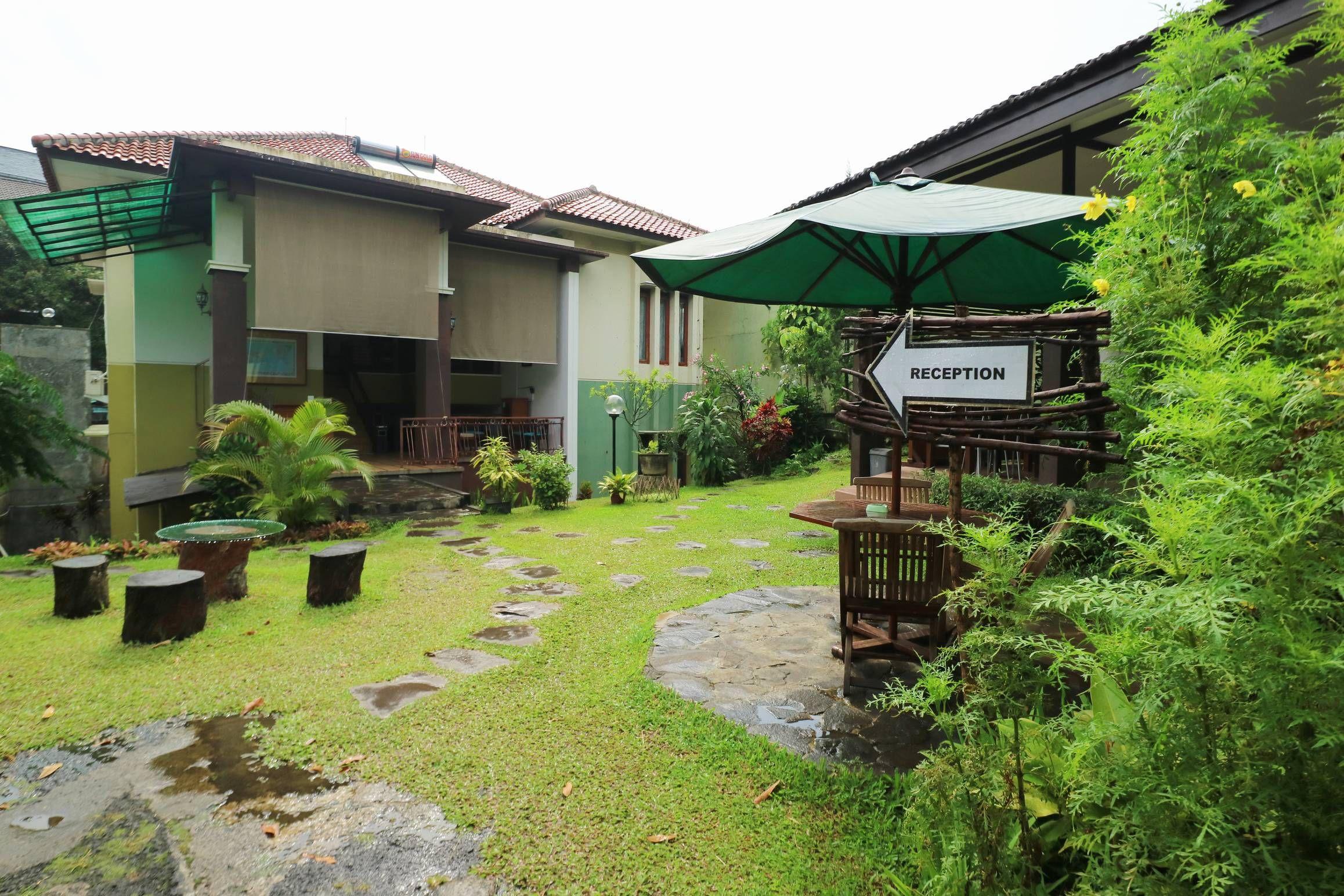 Retanata Homestay, Bandung