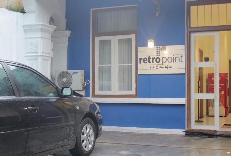 Retropoint BnB, Bandung
