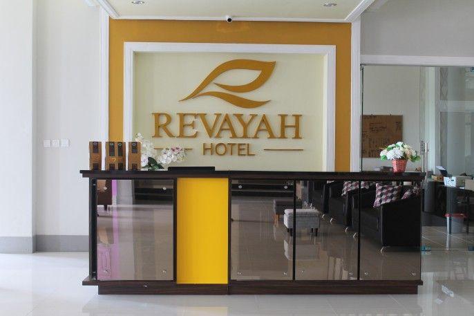 Revayah Hotels Ruteng, Manggarai