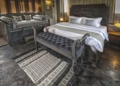 Reverie Siam Resort