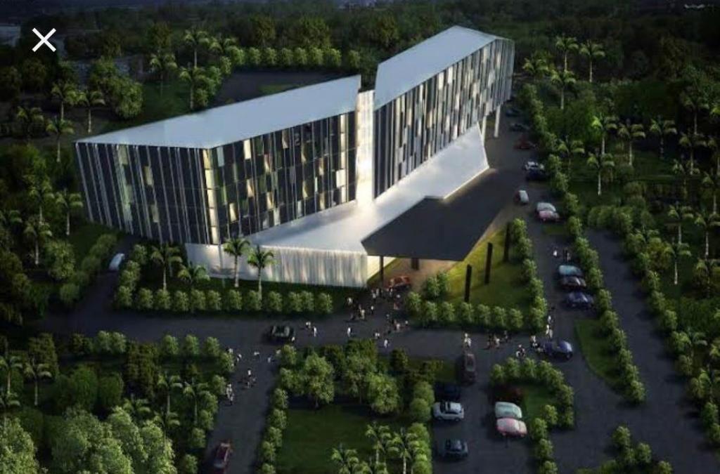REVIVE Hotel Lampung Bandar Jaya, Lampung Tengah