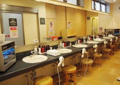 Rex Inn Kawasaki - Caters to Men