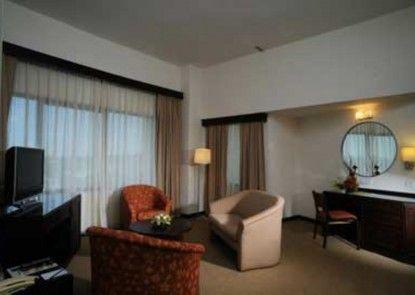 RHR Hotel @ Uniten